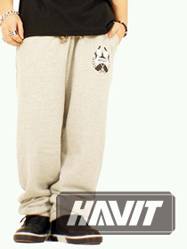 HAVIT HIDDEN POCKET PANTS